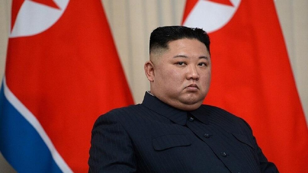 شاهد بالصور.. ظهور الزعيم الكوري الشمالي كيم جونغ أون