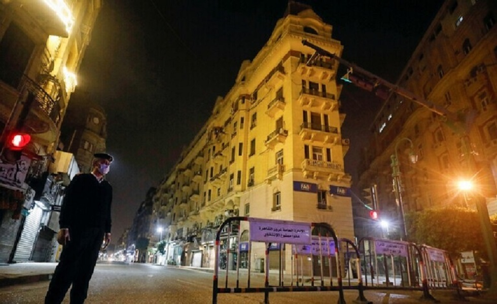 مصر.. حبس شخص انتحل صفة النائب العام (صور)