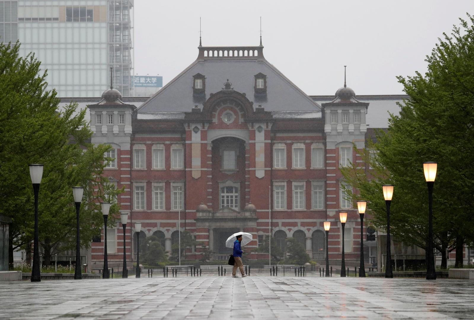 اليابان تسجل أكبر ارتفاع للوفيات بفيروس كورونا