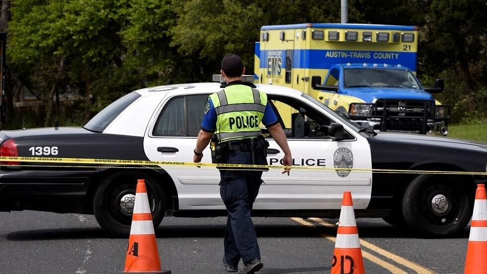مصرع ضابط شرطة إثر تحطم مروحية في ولاية تكساس الأمريكية