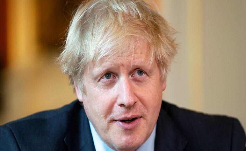بريطانيا وضعت خطة طوارئ لوفاة جونسون وهو يصارع المرض
