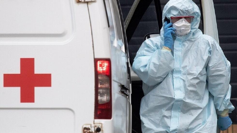 طاجيكستان.. عدد المصابين بفيروس