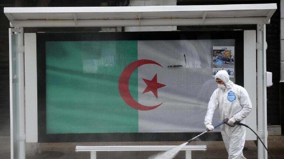 الجزائر.. 4 وفيات و179 إصابة جديدة بكورونا