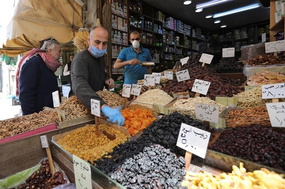 الأردن يتوقع انكماش الاقتصاد بنسبة 3.4 بالمئة في 2020 بسبب كورونا