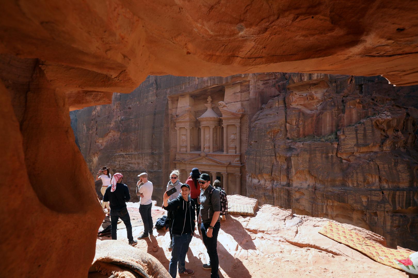 الأردن: قرارات مرتقبة لاستئناف السياحة الداخلية