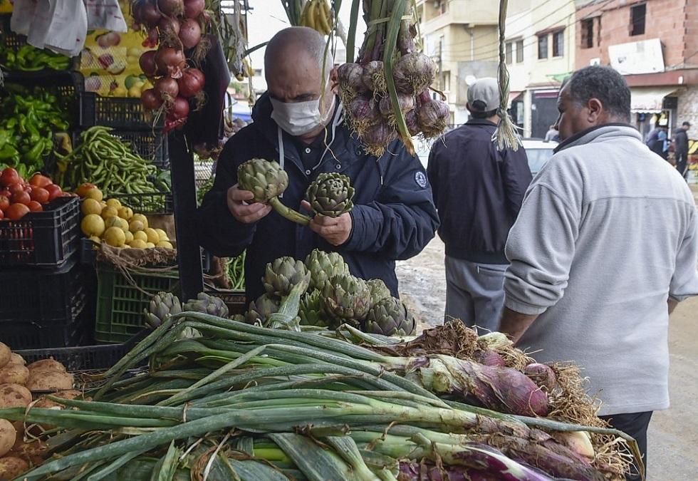 كورونا.. الجزائر تسجل انخفاضا في الوفيات والإصابات