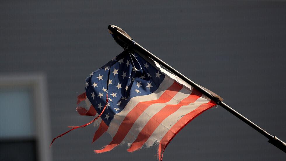 معهد أمريكي يتوقع 135 ألف وفاة في الولايات المتحدة جراء كورونا بحلول أغسطس