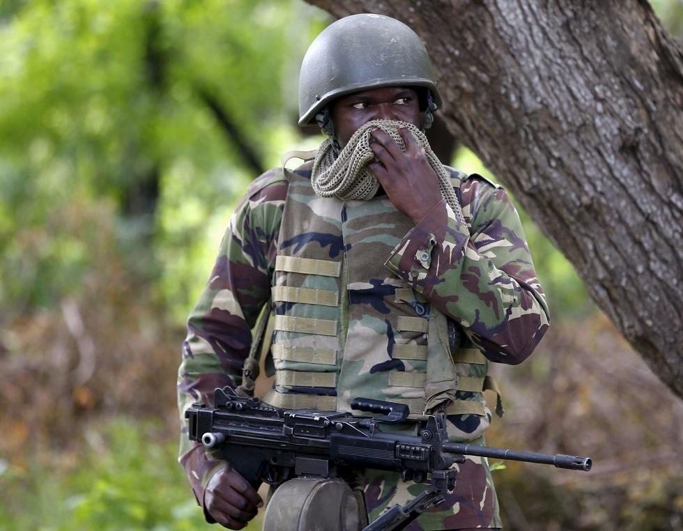 كينيا تحث الصومال على سرعة التحقيق في حادث تحطم طائرة