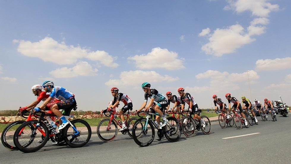 الاتحاد الدولي للدراجات يحدد موعدي سباقي إيطاليا وإسبانيا