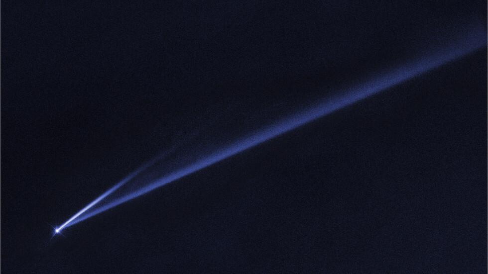 كويكب مفاجئ يتجاوز أقمار حماية الأرض في أحد أقرب التحليقات المسجلة على الإطلاق