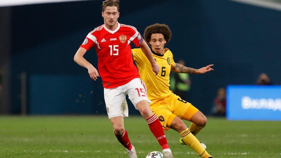 تقارير: برشلونة مهتم بضم نجم المنتخب الروسي