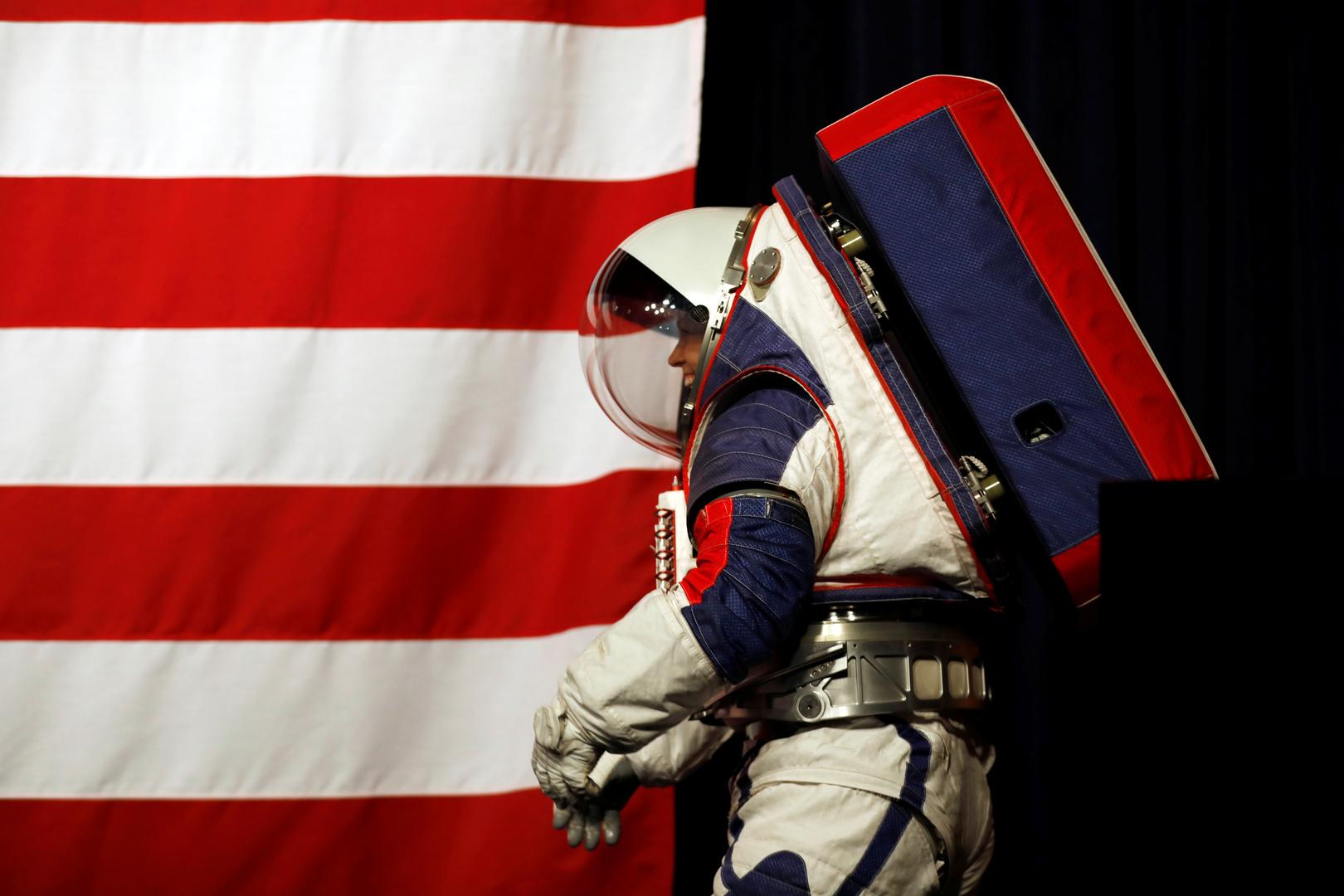 الولايات المتحدة قررت إبعاد روسيا عن موارد القمر