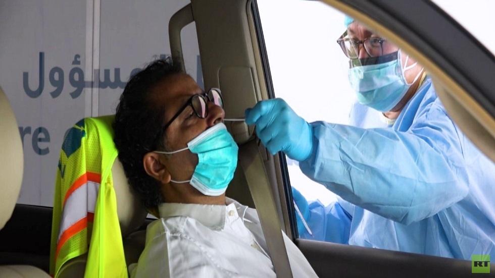تسجيل إصابات جديدة في الإمارات بفيروس كورونا