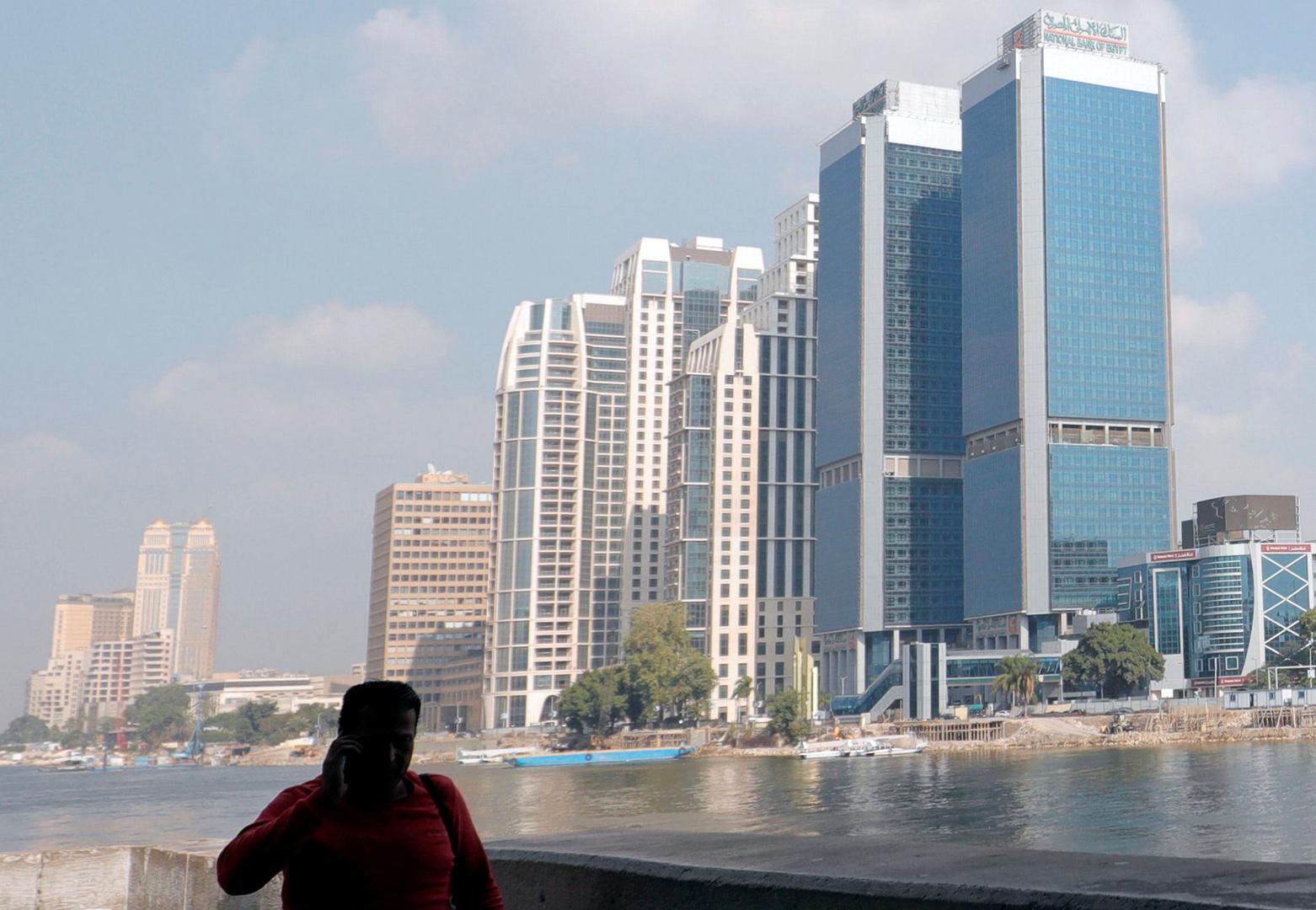 المركزي المصري يعلن فقدان مصر 3 مليارات دولار من النقد الأجنبي