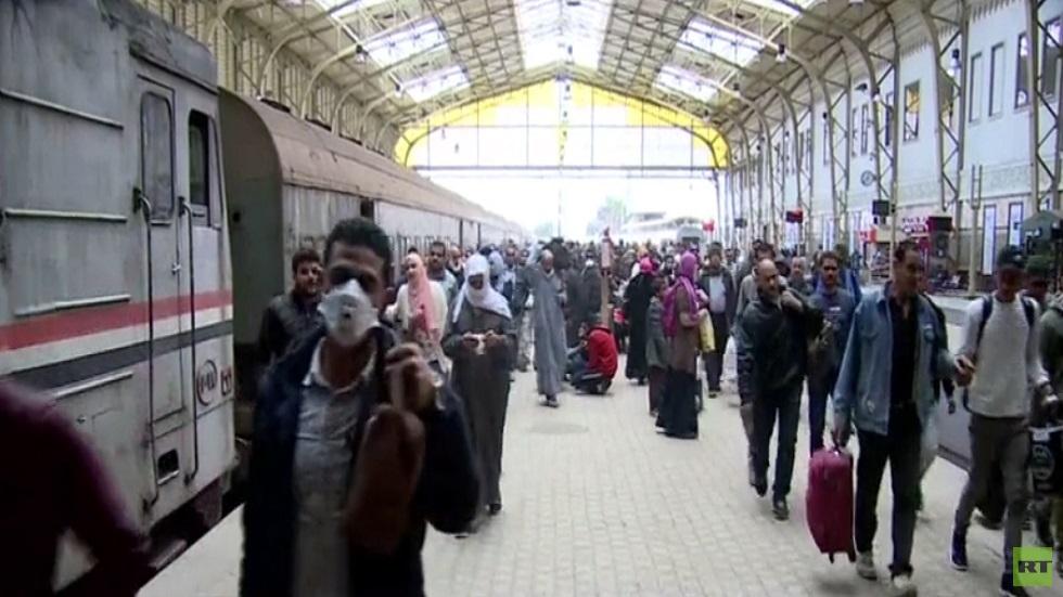 مصر تقرر تمديد حظر التجوال حتى نهاية رمضان