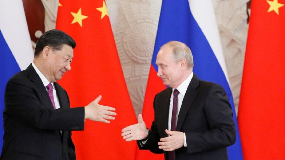 زيارة بوتين للصين في الخريف لا تزال على جدول الأعمال