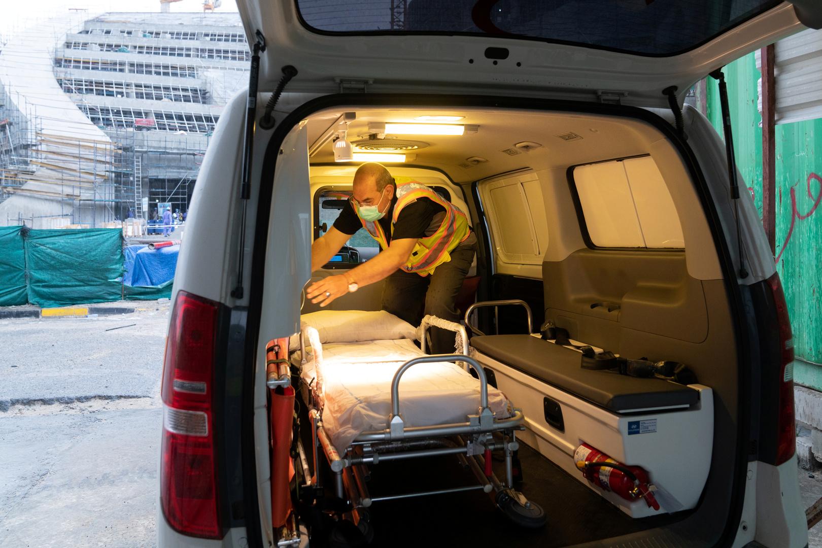 وفاة أول طبيب مصري في الكويت بكورونا