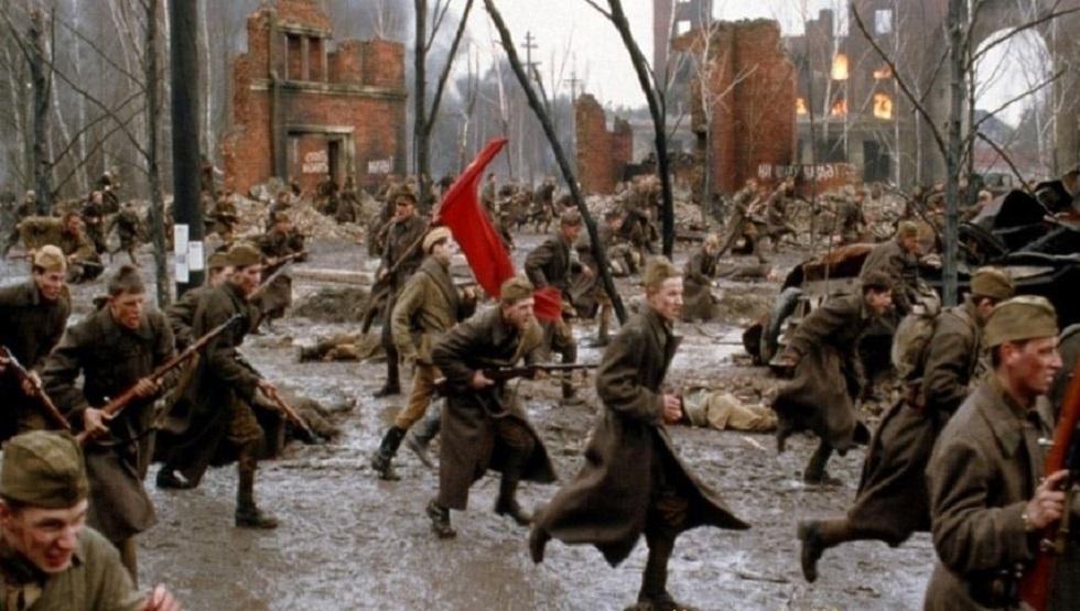 نجلة ملكة بريطانيا تشيد بدور الاتحاد السوفيتي في النصر على النازية