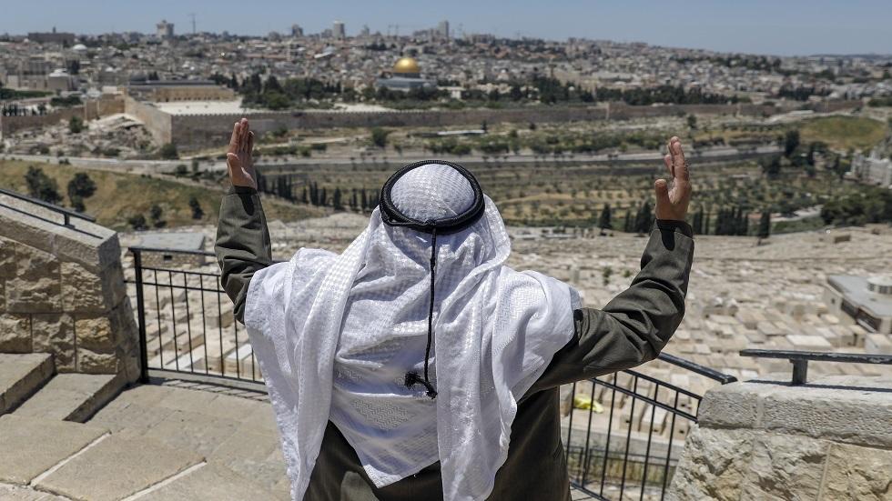 خطيب الأقصى في ذكرى النكبة: ما تزال مفاتيح البيوت الفلسطينية في جيوب أصحابها