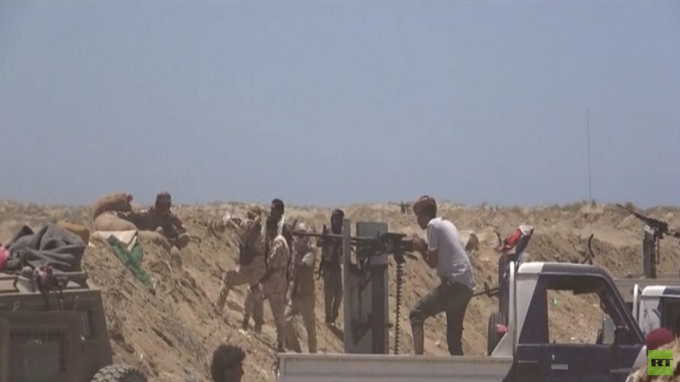 تصعيد جنوبي اليمن.. هل انهار اتفاق الرياض؟