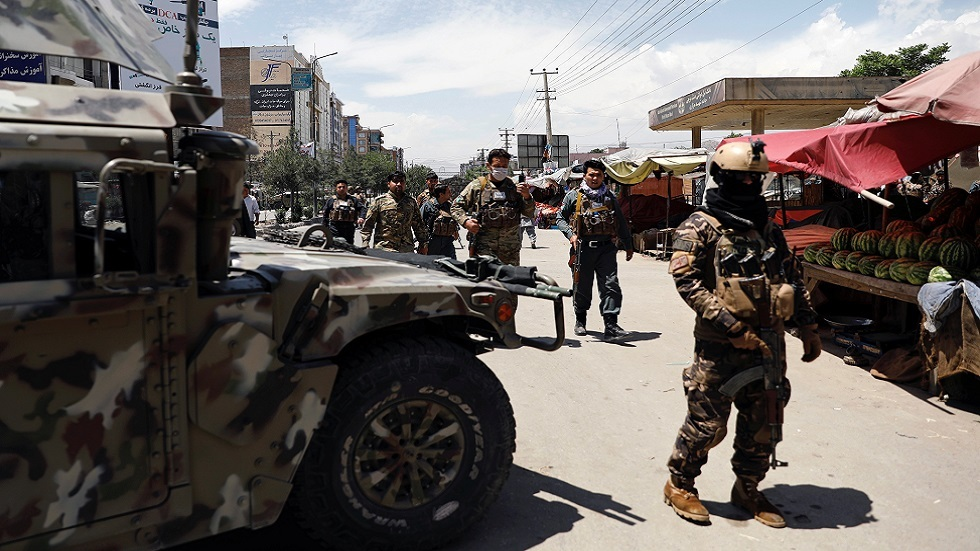 قتلى وجرحى بهجوم على مركز طبي لمنظمة أطباء بلا حدود في كابل