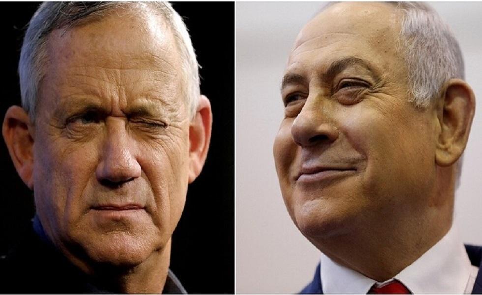 إسرائيل.. زعيم