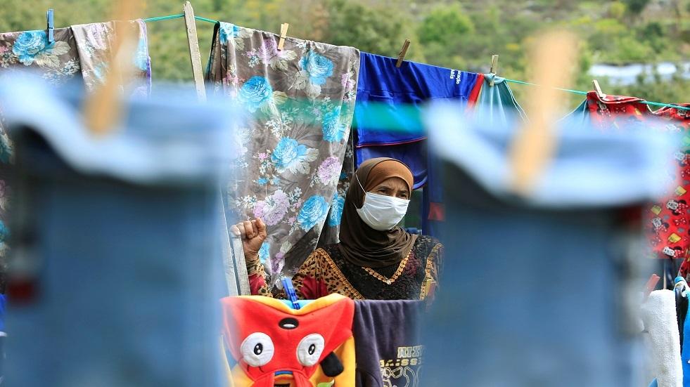 الأمم المتحدة: 8 ملايين سوري يعانون انعدام الأمن الغذائي في ظل ظهور كورونا -