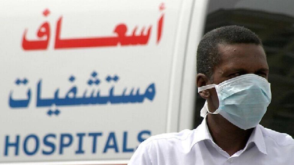 الإجراءات الوقائية في السودان - أرشيف