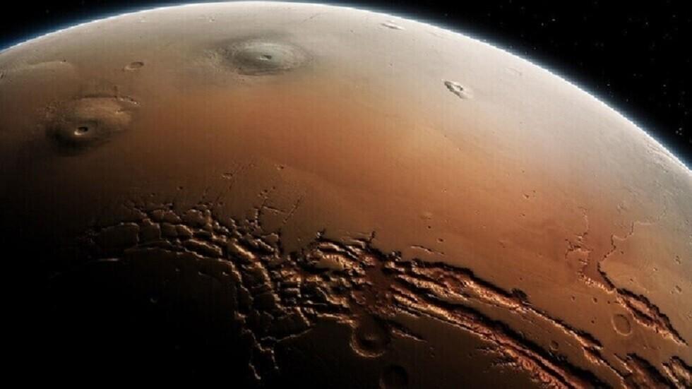أنابيب الحمم البركانية المكان الأكثر أمانا للعيش على الكوكب الأحمر!