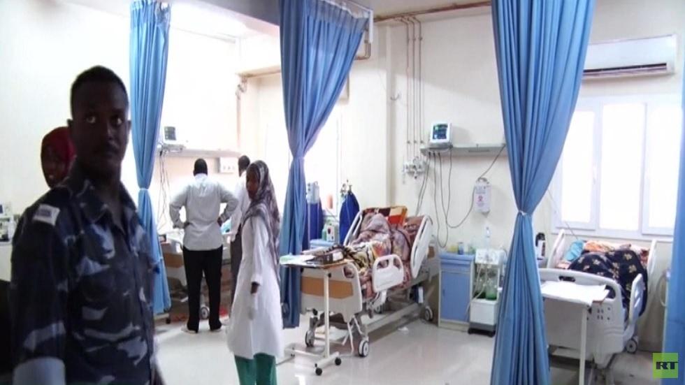 السودان.. وفيات وإصابات جديدة بفيروس كورونا