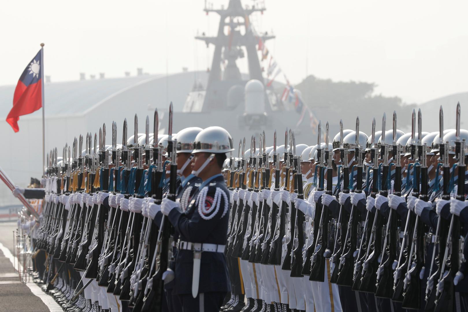 فرنسا ترد على انتقادات الصين بشأن عقد تسلح مع تايوان