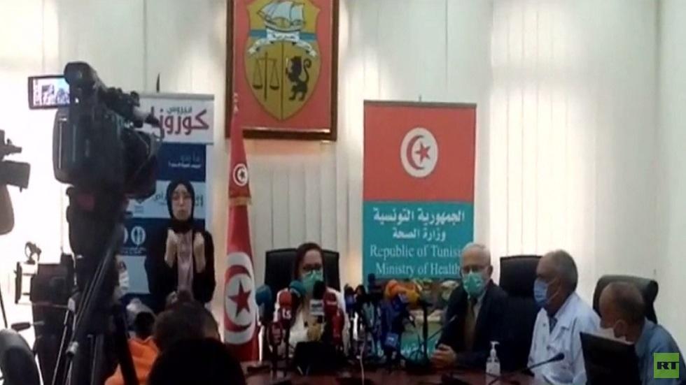 تونس..  لا إصابات أو وفيات لليوم الثالث
