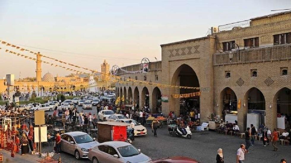 وصول فريق قضائي عراقي إلى كردستان للإشراف على محاكمة عناصر من