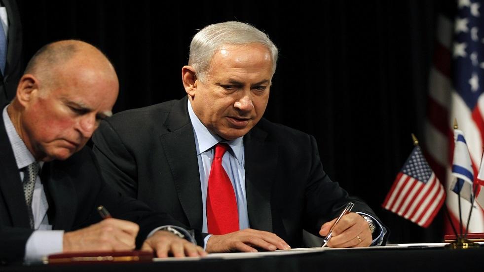 إعلام إسرائيلي: مخطط ضم مناطق من الضفة الغربية خارج خطوط حكومة نتنياهو غانتس