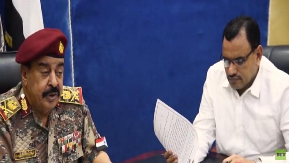 اليمن.. الانتقالي يدعو لبدء عملية ضد الجيش