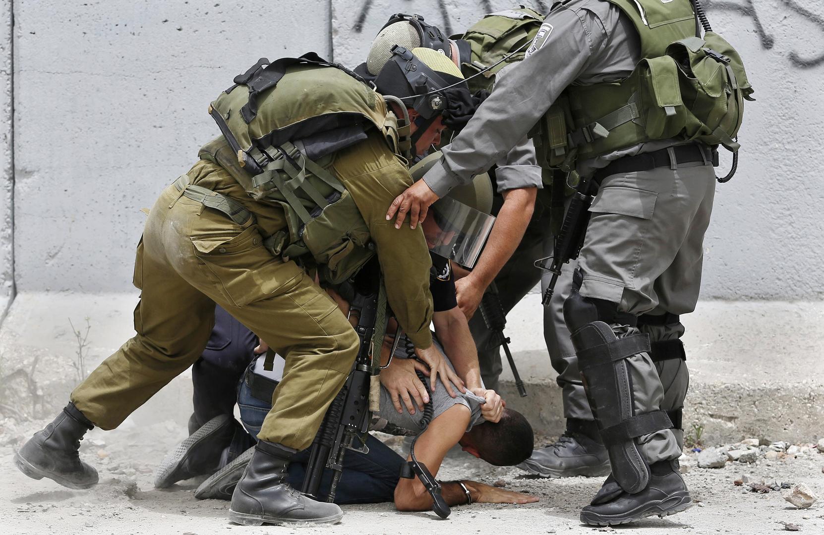 مقتل 100 ألف فلسطيني منذ النكبة ومليون أسير بينهم من قضى أكثر من ربع قرن في الاعتقال