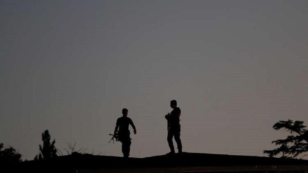 مقتل شخصين بهجوم على موزعي مساعدات إنسانية شرق تركيا