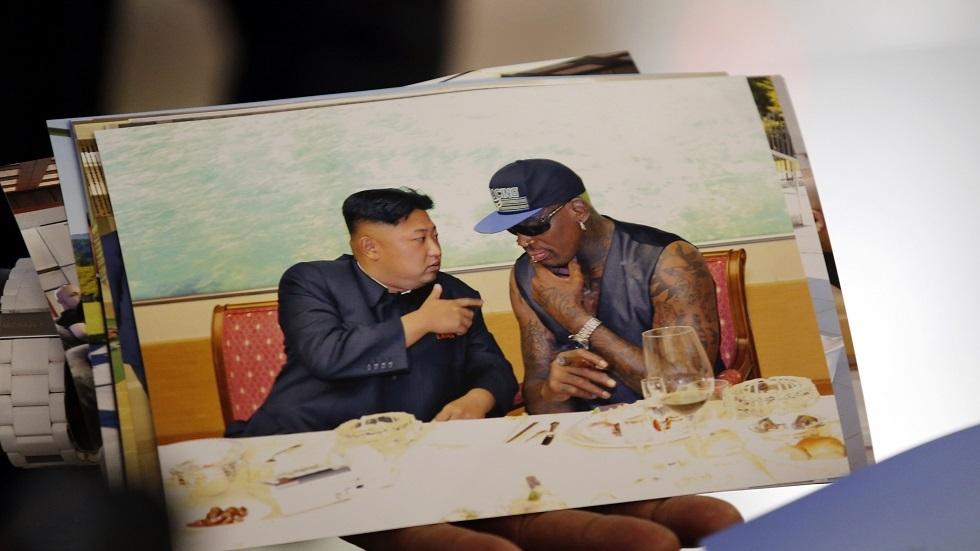 لاعب شهير يكشف تفاصيل حفل بحضور زعيم كوريا الشمالية والفودكا و18 فتاة