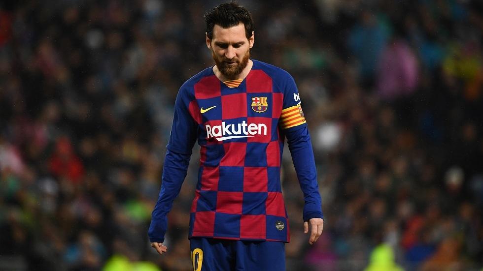 هل يتوج برشلونة بدوري الأبطال هذا الموسم؟.. ميسي يجيب