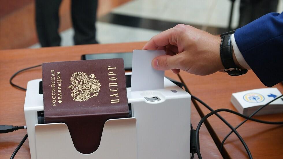 عدد الحاصلين على الجنسية الروسية هذا العام يرتفع لنحو 3 أضعاف
