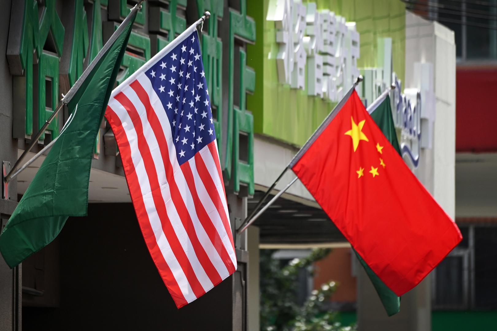 رد دبلوماسي من بكين على تهديدات ترامب بقطع كافة العلاقات مع الصين