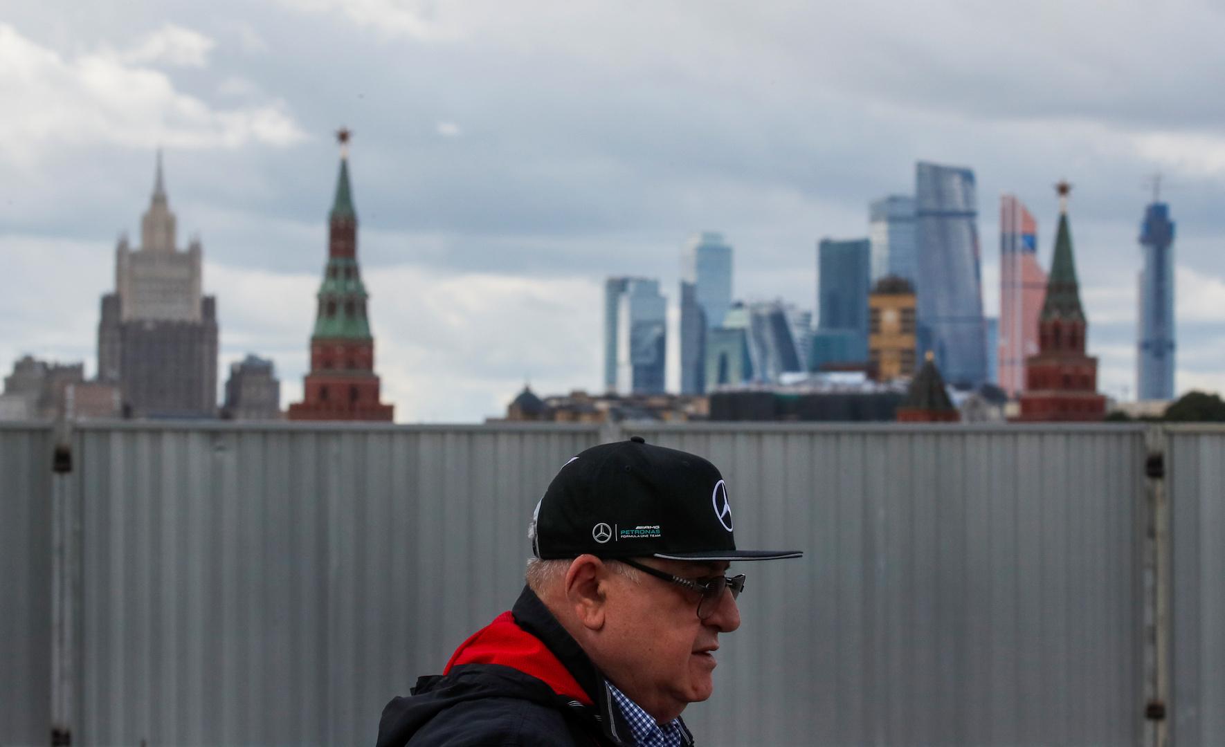 كورونا لم يوقف تبادل المعلومات بين موسكو وواشنطن بشأن الهجمات الإرهابية