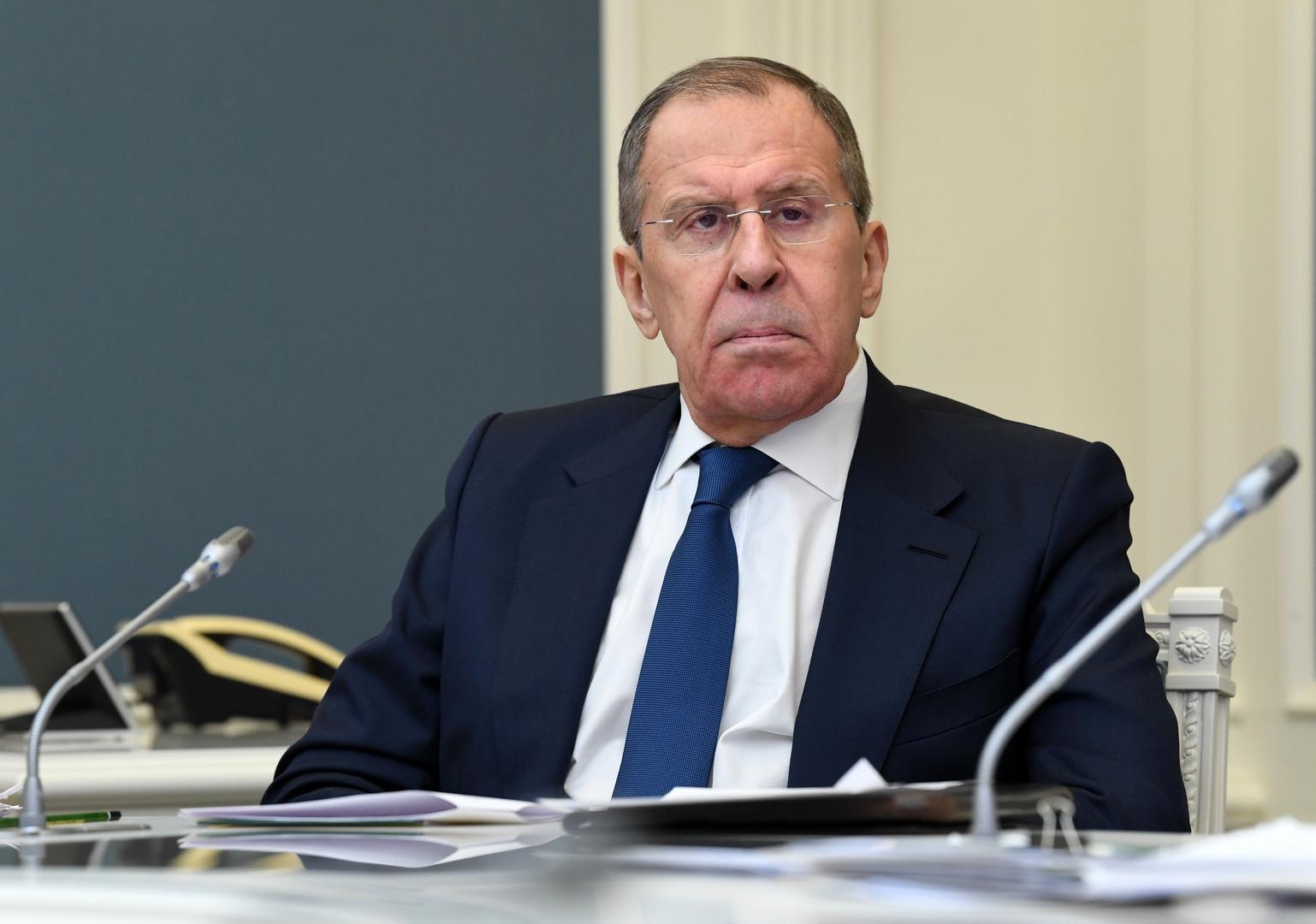 روسيا تعارض تحقيق مكاسب سياسية من جائحة كورونا