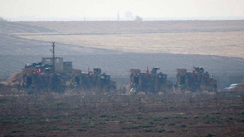 الدفاع التركية: الهدنة في إدلب السورية تطبق في الغالب رغم بعض الانتهاكات الفردية