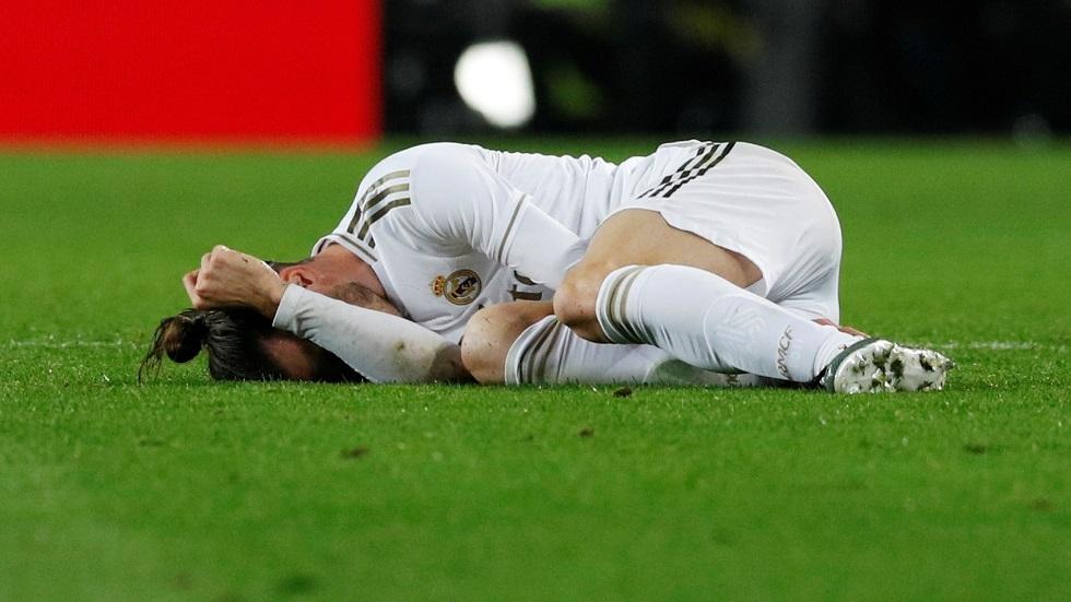 ريال مدريد يحضر صفعة لنجمه الأغلى