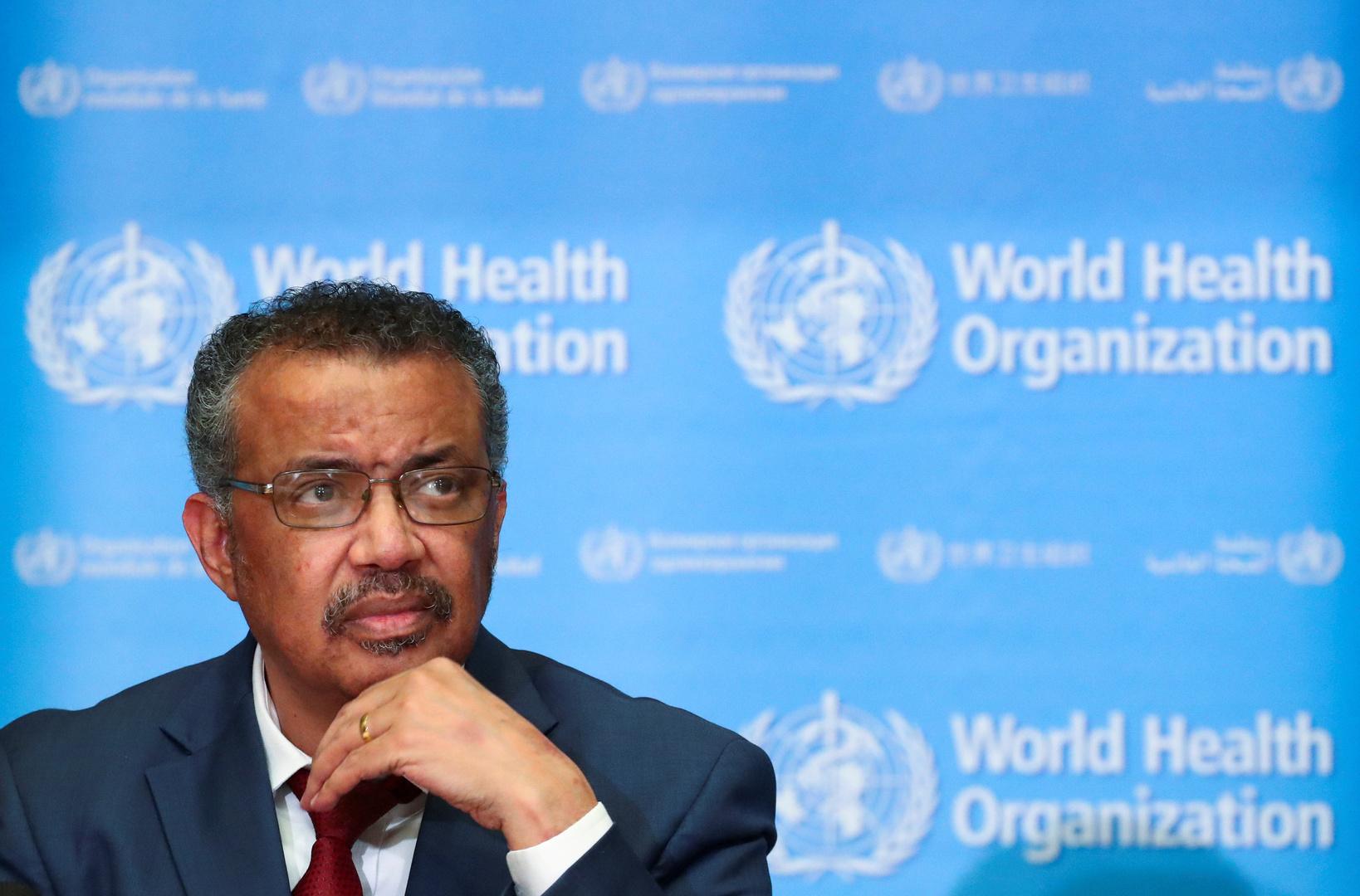 الصحة العالمية: نأمل أن تكون الألعاب الأولمبية في طوكيو مناسبة للاحتفال بالانتصار على وباء كورونا