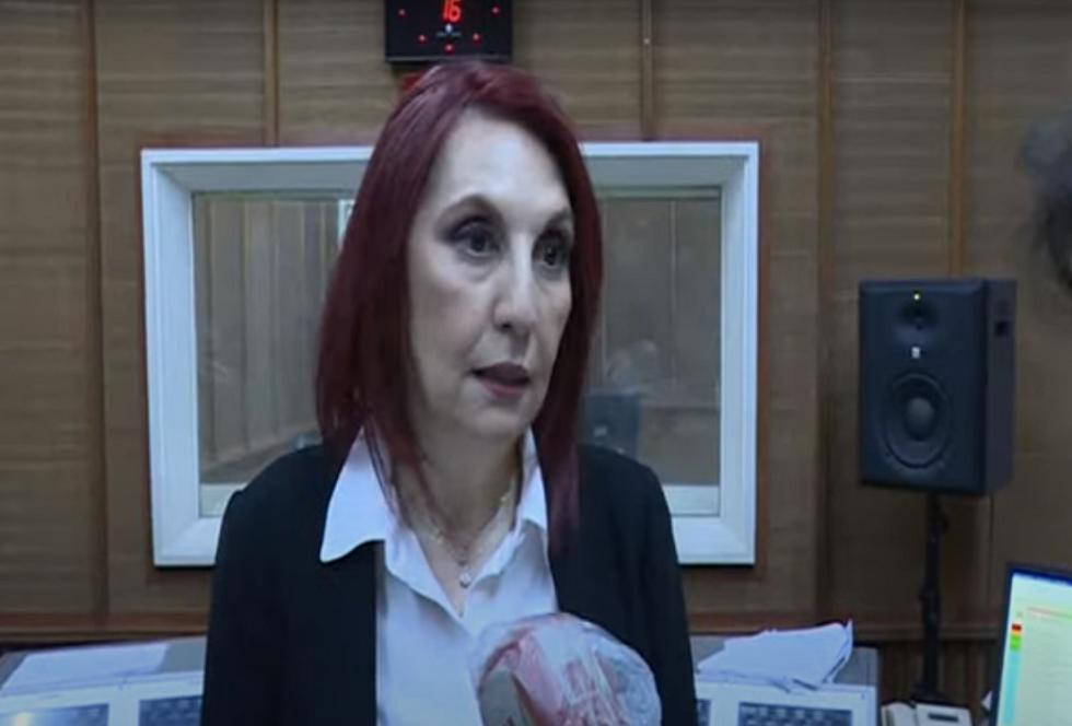 نوار المولوي زوجة رئيس وزراء لبنان