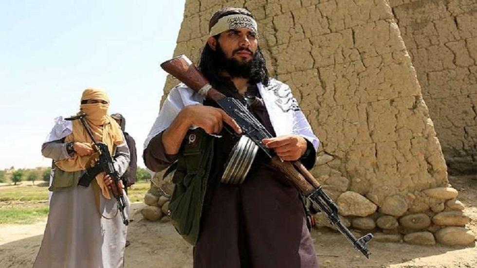 طالبان أفعانستان
