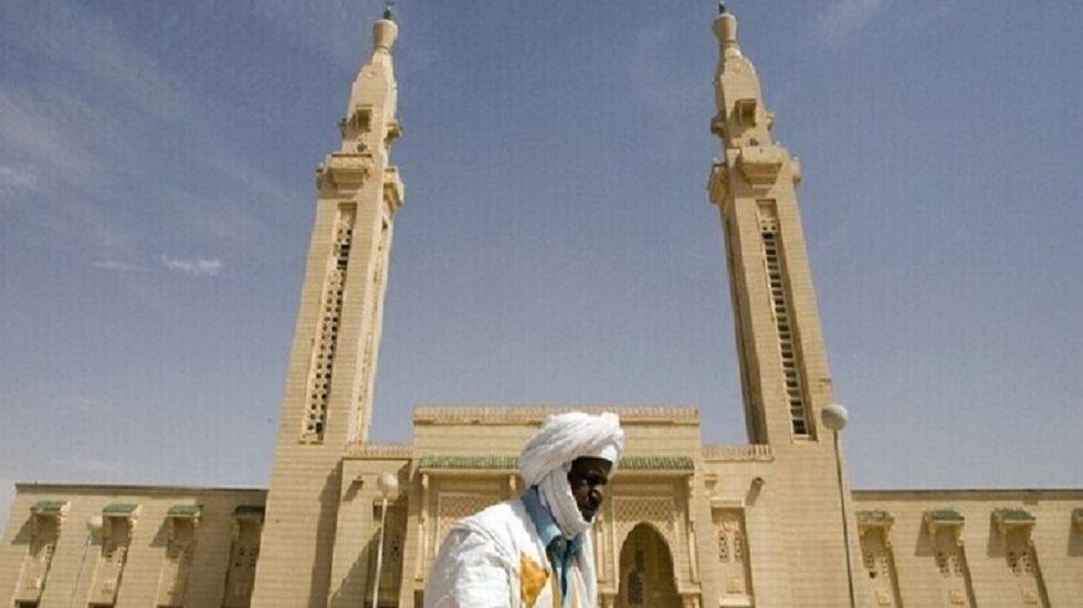 موريتانيا - أرشيف -