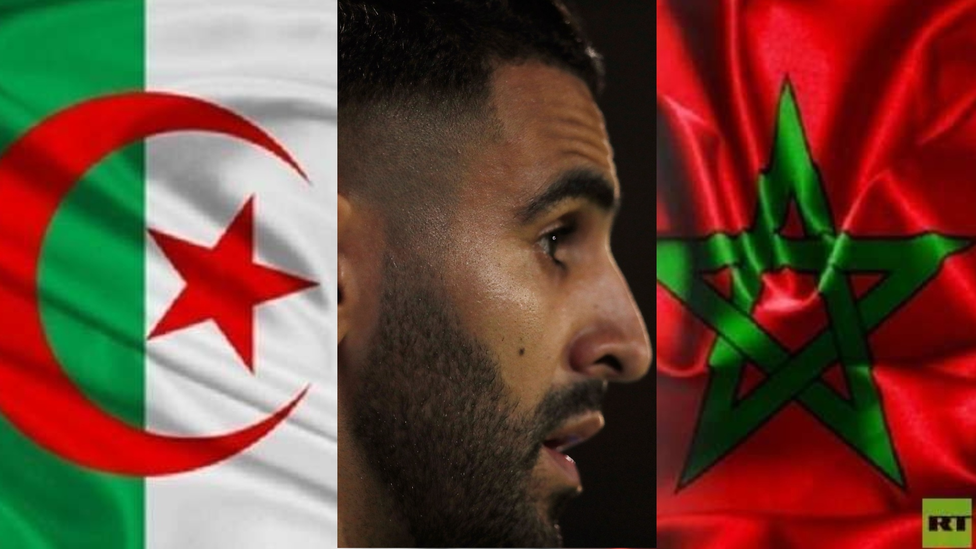 رد محرز على اتهامه بالسخرية من المغرب